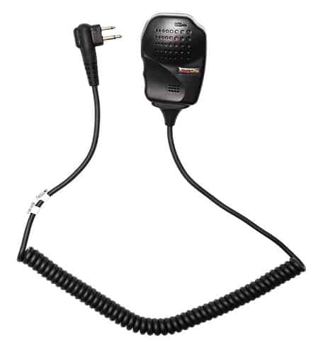 Pmmn4092 Mag One Remote Speaker Microphone